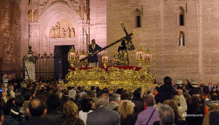 Semana Santa Sevilla 03