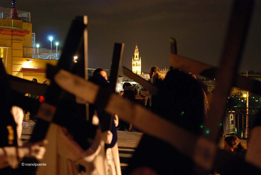 Semana Santa Sevilla 11