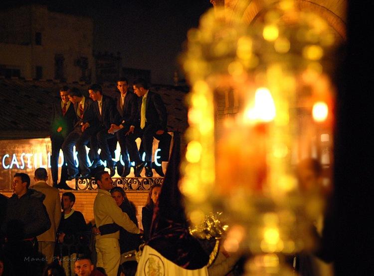 Semana Santa Sevilla 14