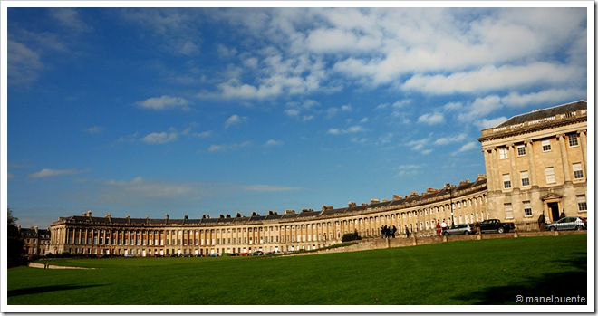 Royal Crescent_Bath