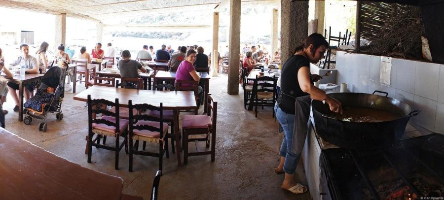 Restaurant El Bigotes