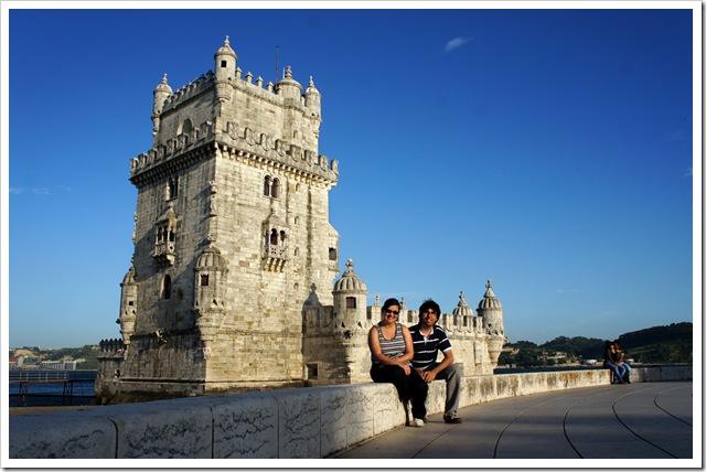 Torre de Bélem