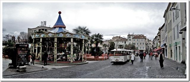 carrer Antibes