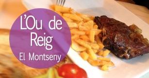 loc restaurant ou reig