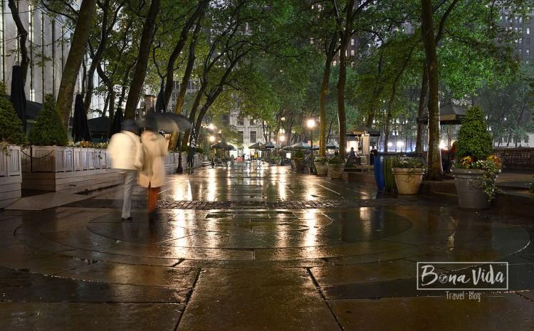 newyork pluja bryant park 02