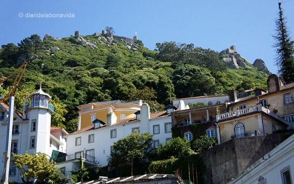 Ciutat de Sintra