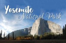 yosemite national park bv