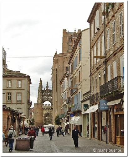 carrer Albi