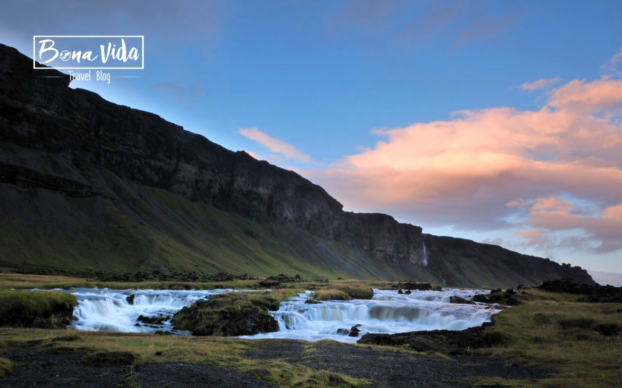 islandia rius