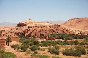 Kasbah d'Aït Benhaddou