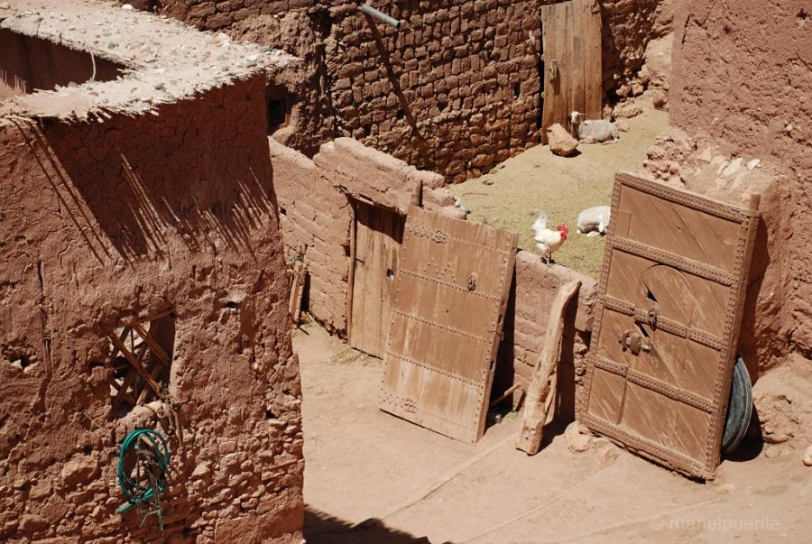 marroc Ait Benhaddou 05