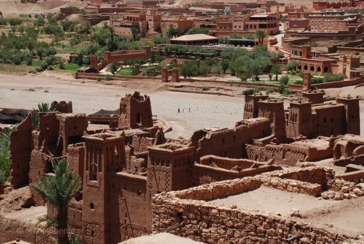 marroc Ait Benhaddou 08