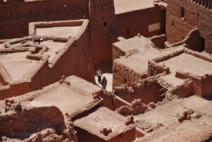 marroc Ait Benhaddou 09