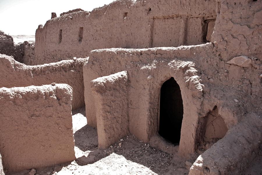 marroc Ait Benhaddou 11