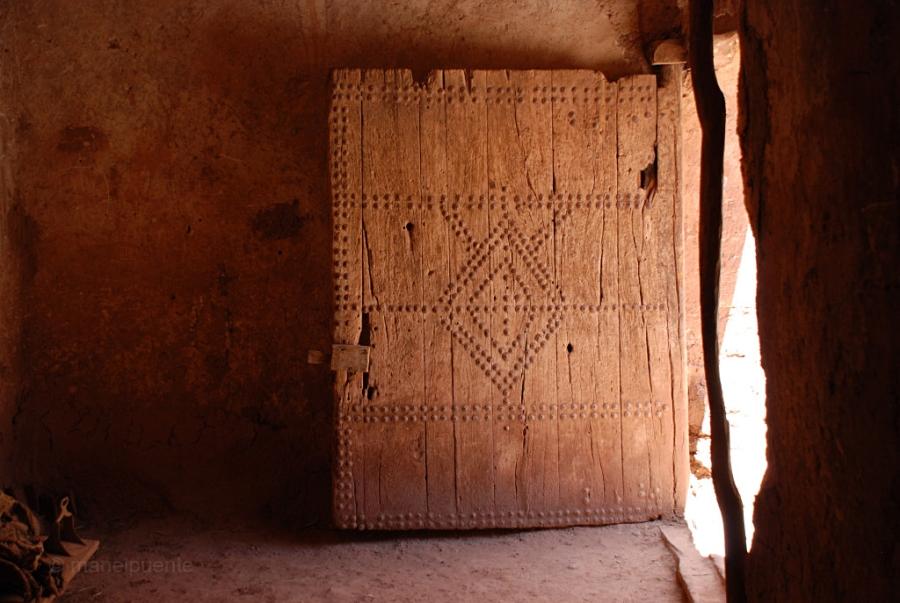 marroc Ait Benhaddou 16