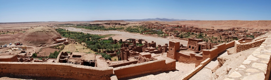 marroc Ait Benhaddou 18