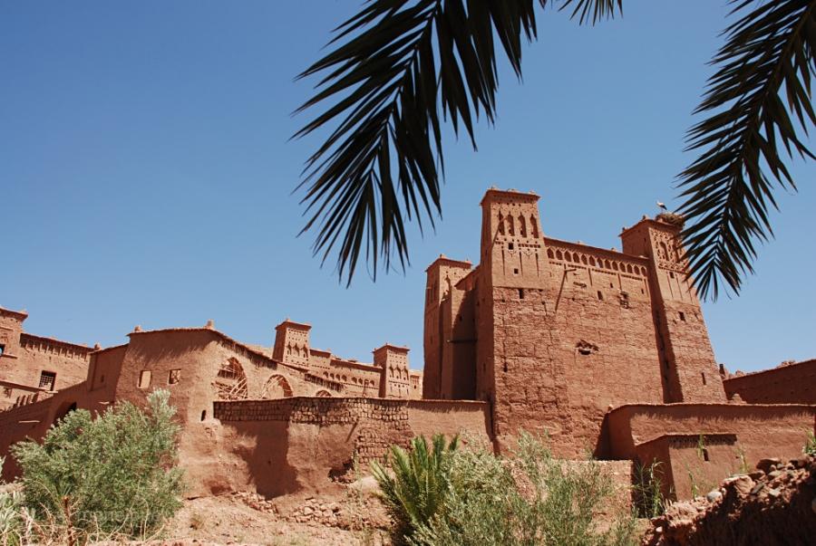 marroc Ait Benhaddou 21