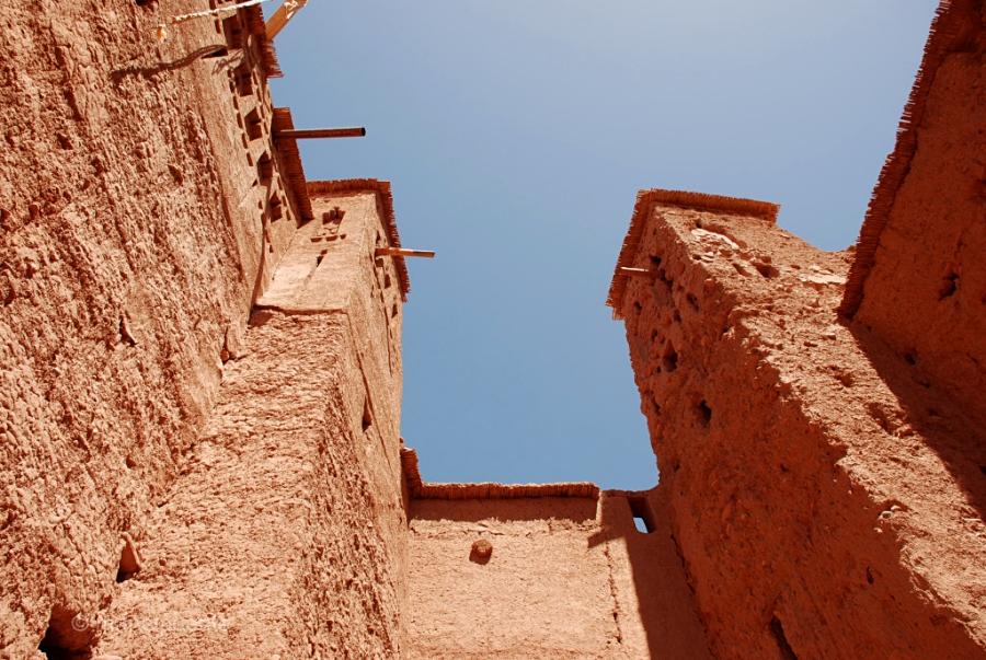 marroc Ait Benhaddou 23