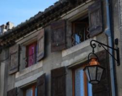 Ciudadela medieval