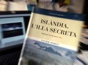 llibre Islandia
