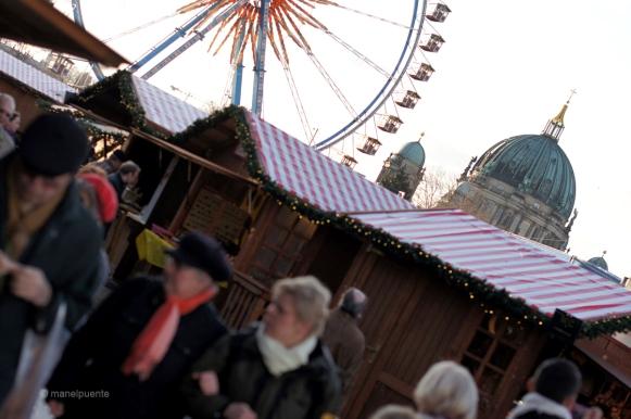 mercats nadal