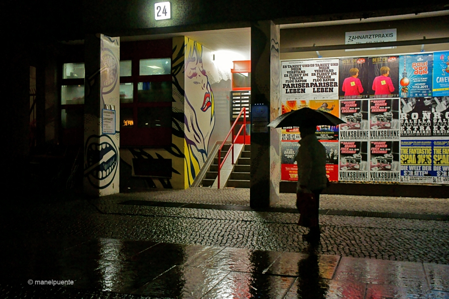 El barri de Kreuzberg acull una gran comunitat de turcs