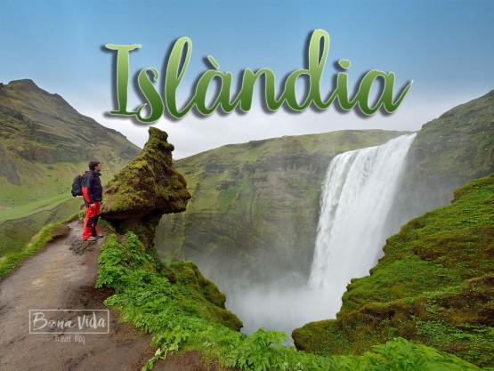 islandia skogafoss mane bv
