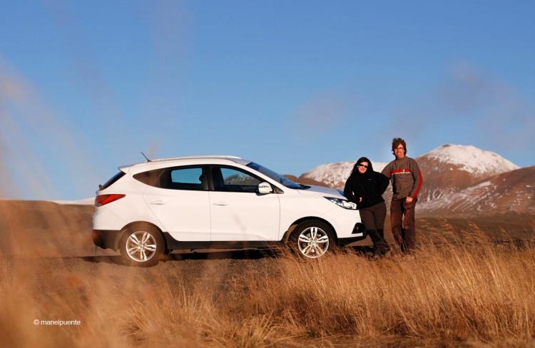 ruta cotxe islandia