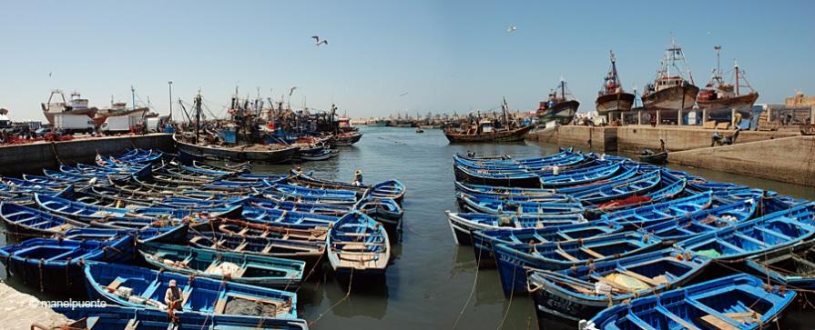 Port d'Essaouira