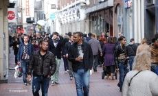 kalverstraat St amsterdam