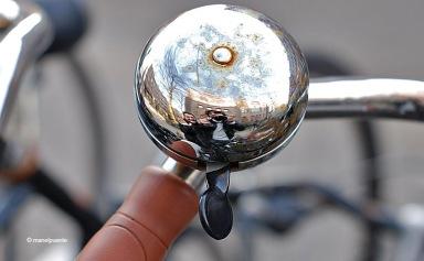 Bicicletes a Amsterdam