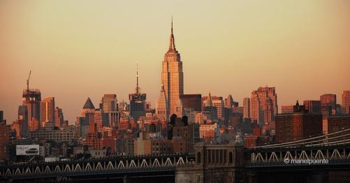 Skyline de Nova York