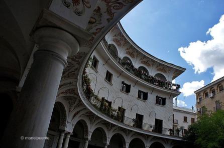 Un bon racó per descobrir, la Plaça del Cabildo