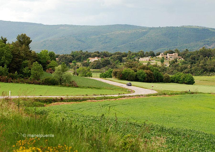 Ampus, La Provence. França