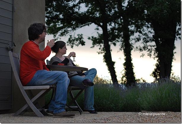 Hotel Une sieste en Luberon. Bonnieux, La Provence. França