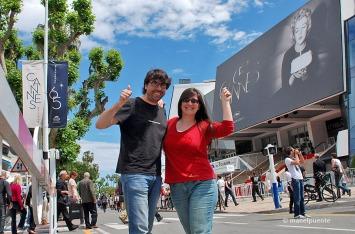 Al Festival de Cannes
