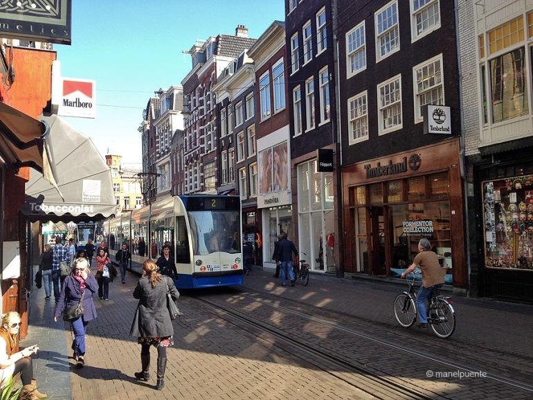 Avinguda Leidsestraat