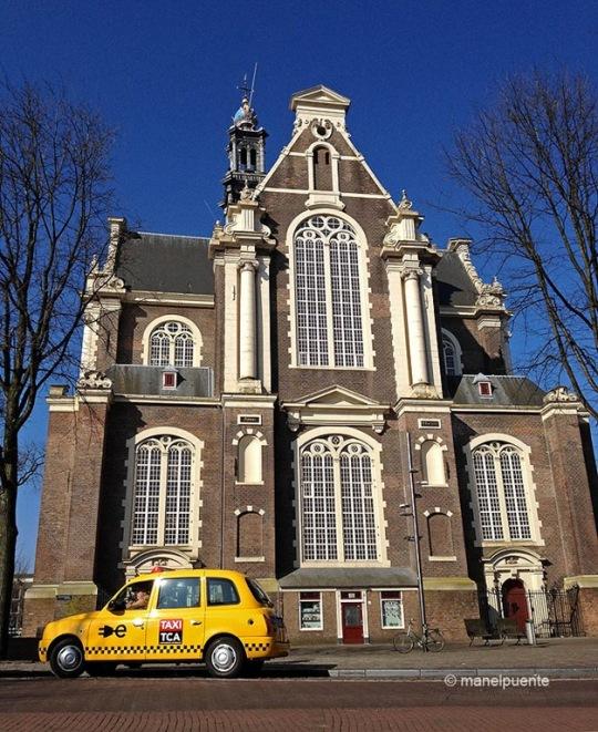 Església Westerkerk