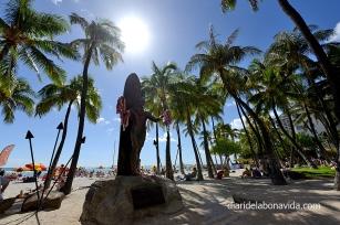 El surf és una religió en aquestes platges