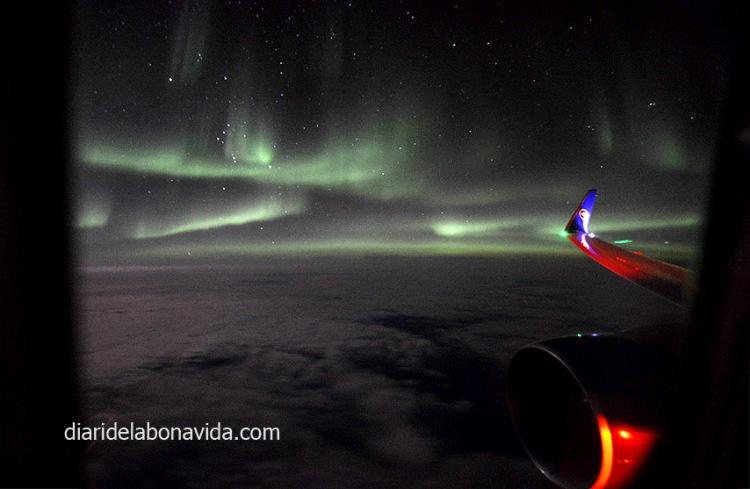 No podien fer finestres més grans als avions???