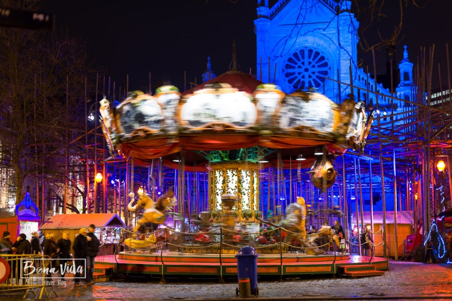 brusselles mercat nadal carroussel-1