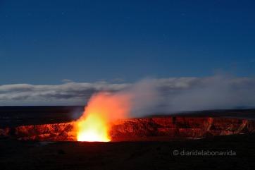 Volcans de Hawaii