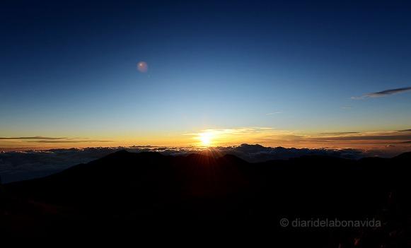 La sortida del sol és un moment màgic!