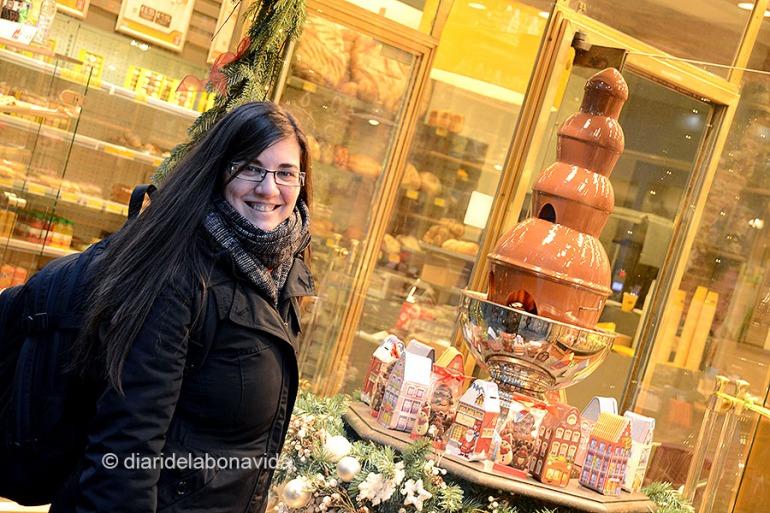 belxica xocolata aparador cris