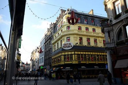 Rue des Fripiers