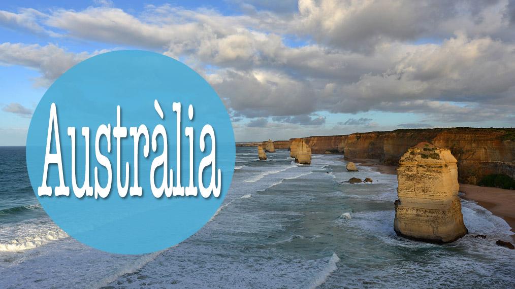 Ruta Austràlia