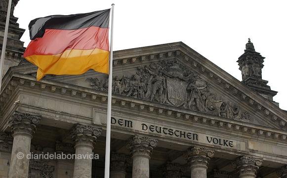 El Parlament Alemany