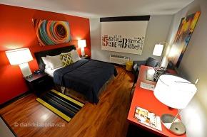 La nostra habitació