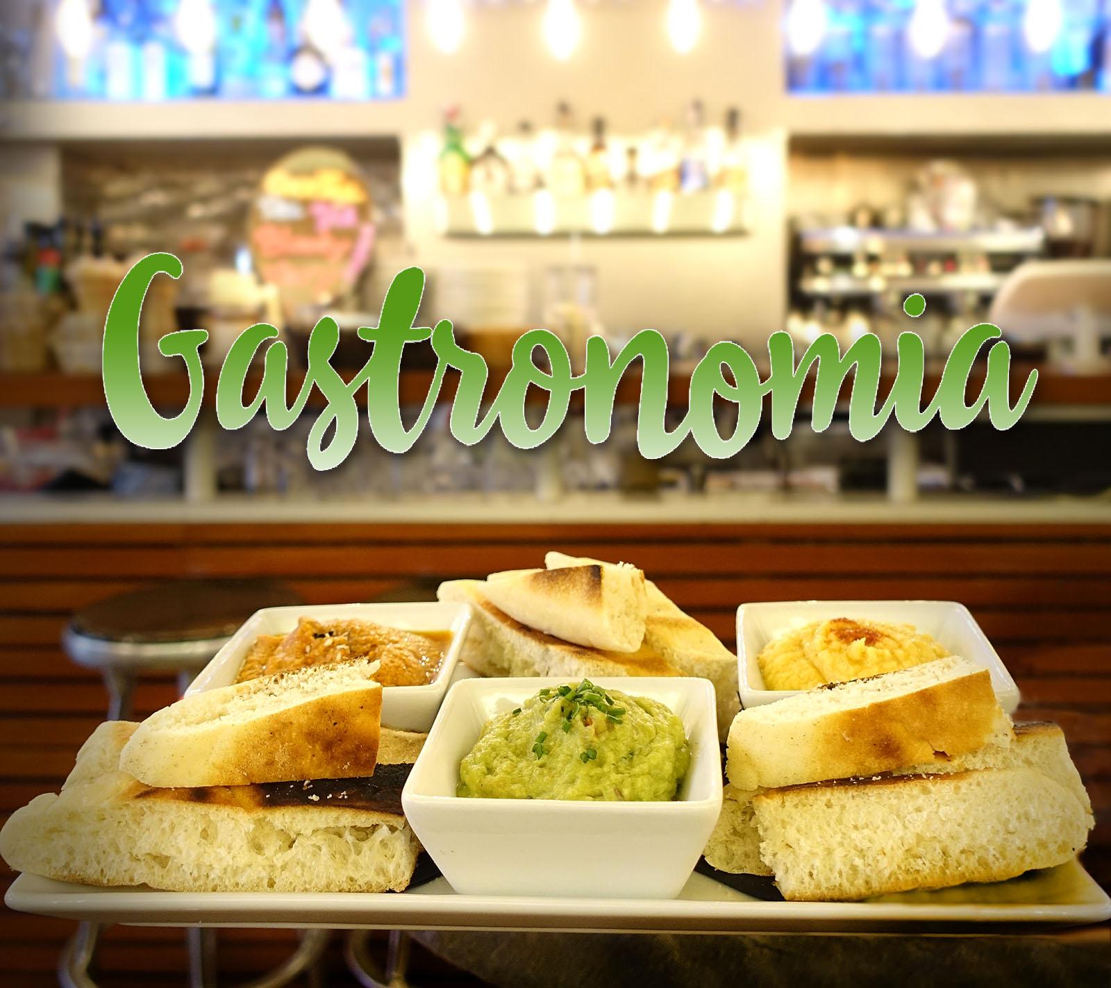 gastronomia bv cat