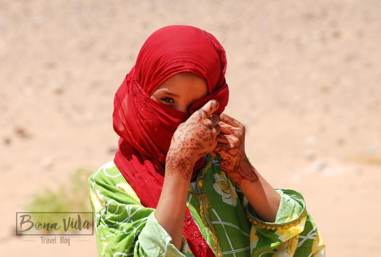 marroc nena mirada